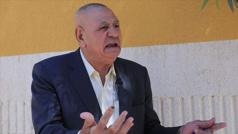 Iraklı hukukçu Tarık Harb