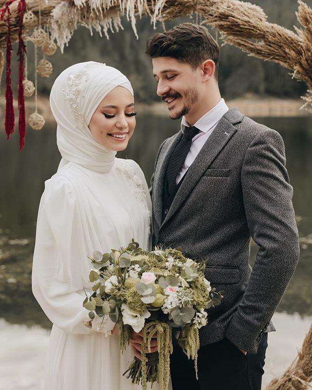 Hayırlı evlilik duası
