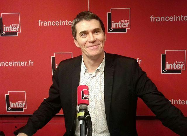 Jean-Marc Four,
