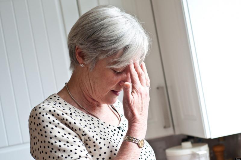 erken menopoz belirtileri! Menopoza girildiği nasıl anlaşılır?