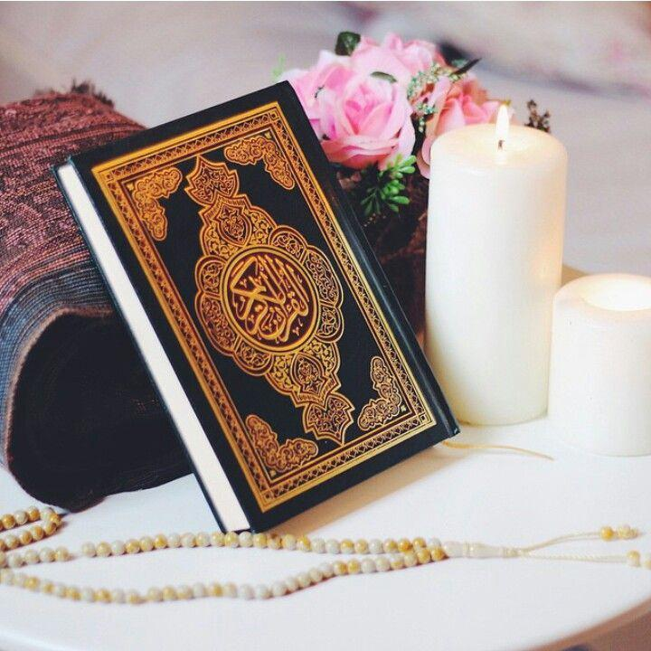 Ayetel Kürsi arapça okunuşu ve anlamı