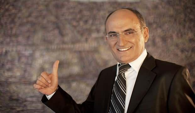 Muratbey Yönetim Kurulu Başkanı Necmi Erol