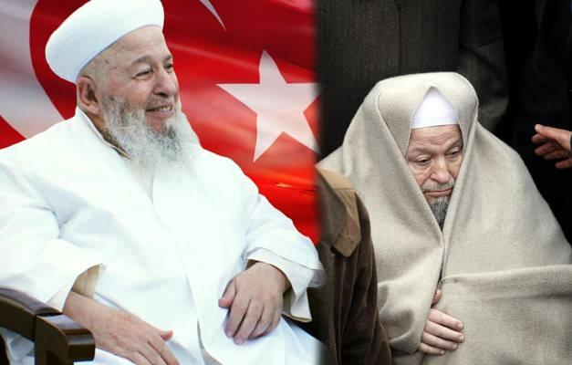 Mahmut Ustaosmanoğlu kimdir?  İsmailağa cemaati