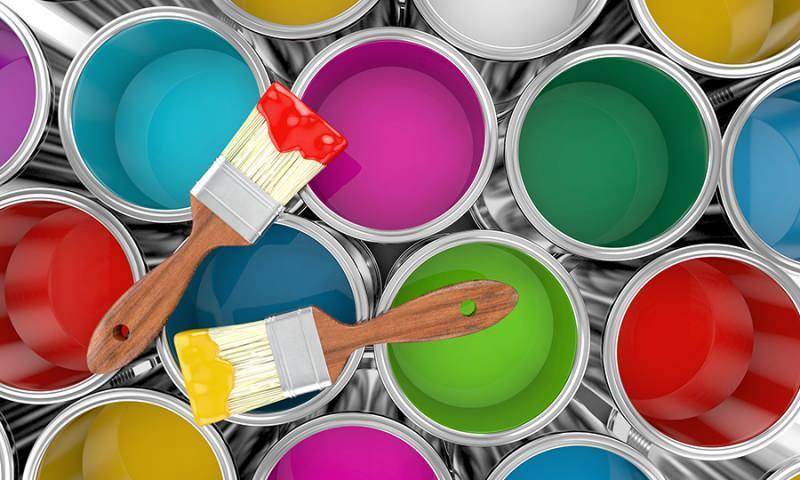 evde boya nasıl yapılır