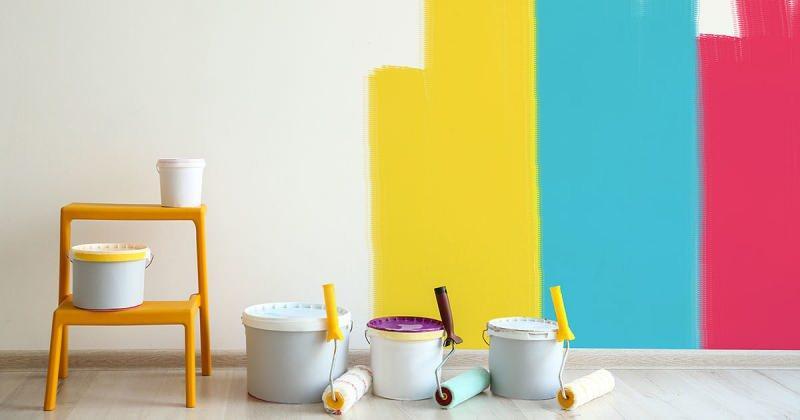 duvar boyası nasıl seçilir