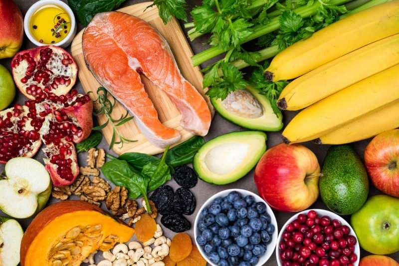 ishal genellikle sağlıksız beslenme alışkanlığına bağlı görülebilir
