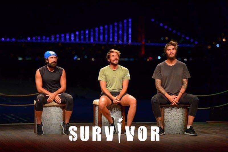 Survivor 2020'de SMS oylamasına göre finale kim kaldı?