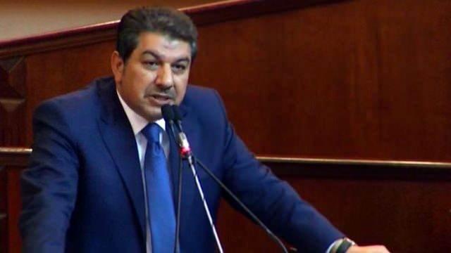 Esenler Belediye Başkanı Tevfik Göksu