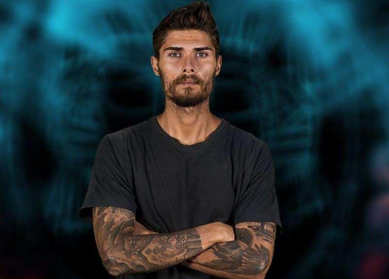 BARIŞ MURAT, Survivor 2020