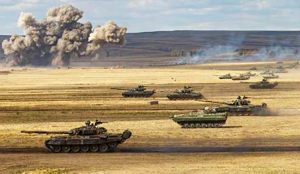 Ermenistan-Azerbaycan sınırında dehşete düşüren gelişme! Çok ...