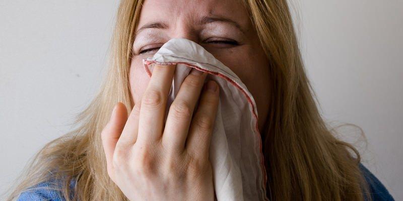 balgam sürekli burun ya da boğaz akıntısına neden olur