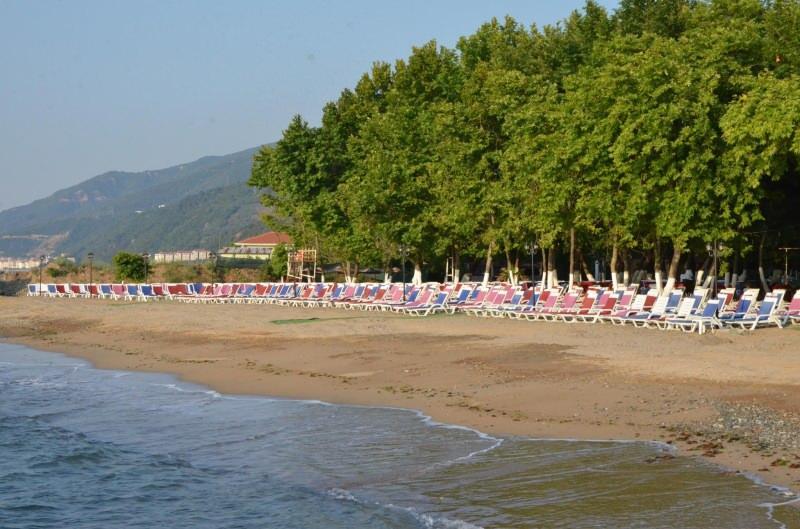 Reis plajı