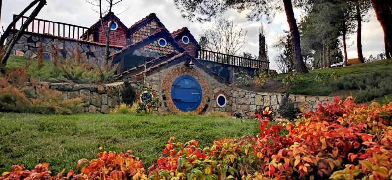 Darıca Hobbit Köy