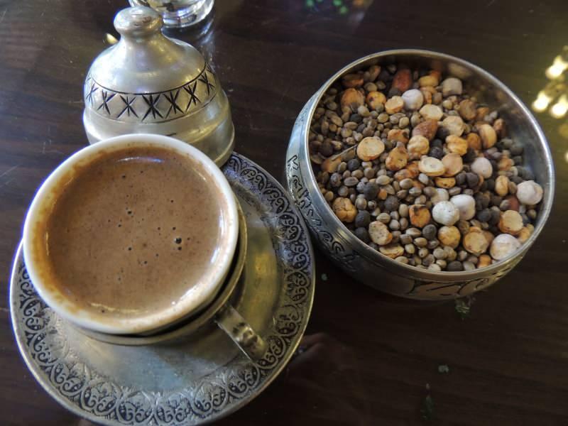 menengiç kahvesi sindirimi kolaylaştırır