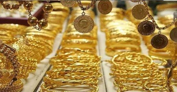 Son dakika: Altını olanlar dikkat! Dünden bugüne 18.8 lira daha arttı, uzmanlardan uyarı geldi.