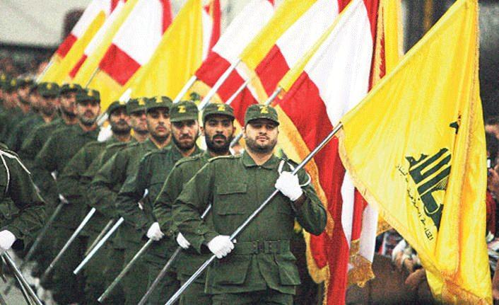 Lübnan Hizbullahı