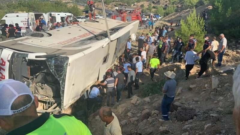 Son dakika: Mersin'den kahreden haber: 5 asker şehit oldu, 10 ağır 26 asker yaralandı!