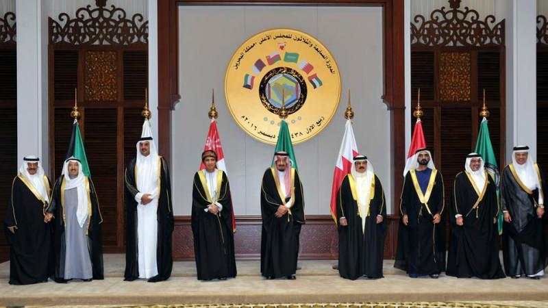 Arap Konseyi zirvesi