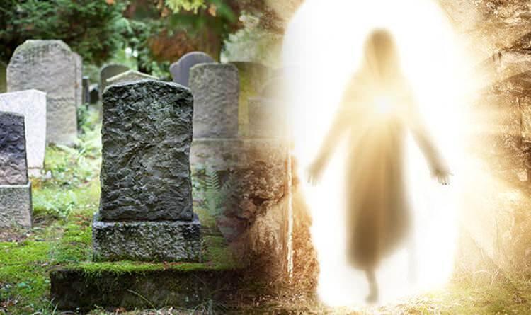 Diyanet'e göre rüyada ölmüş biriyle konuşmak