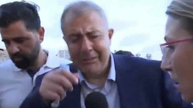 Beyrut Valisi Mervan Abbud