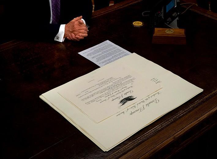 BAE ve İsrail arasında imzalanan 'İbrahim Anlaşması' (The Abraham Accord)