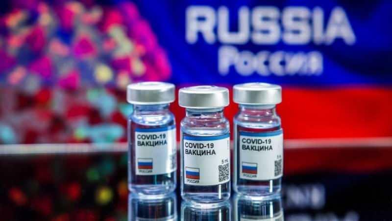Rusya aşıyı dünyaya tanıttı