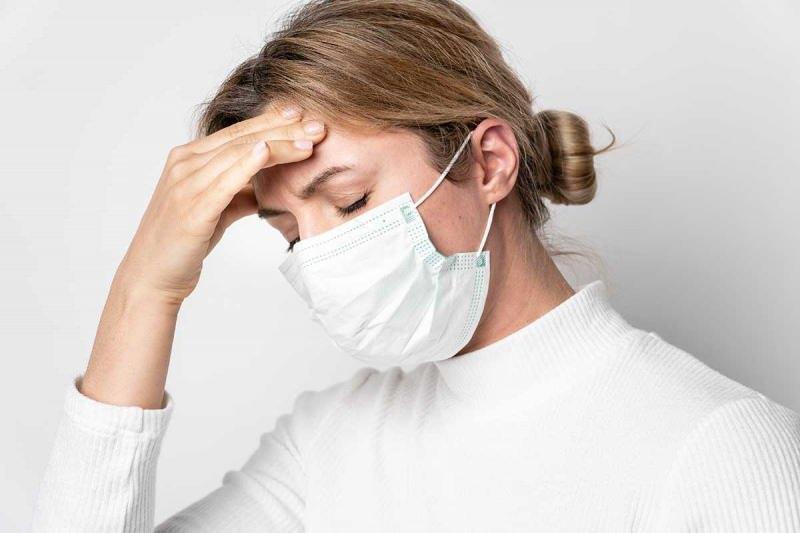 tat ve koku alınmadığında baş ağrısı yaşanabilir
