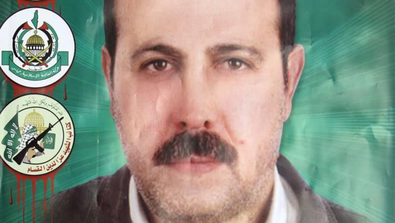 2010 yılında BAE'de Mossas suikati ile öldürülen Hamas komutanı Muhammad al Mabhouh