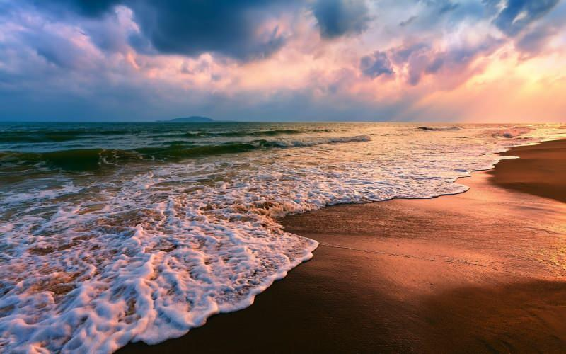 deniz suyu ve havası insan sağlığına faydalıdır