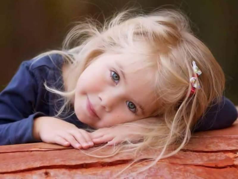 Rüyada sarışın kız çocuğu görmek ne demek