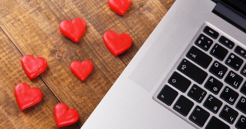 Sosyal medyadan tanışarak evlilik olur mu?