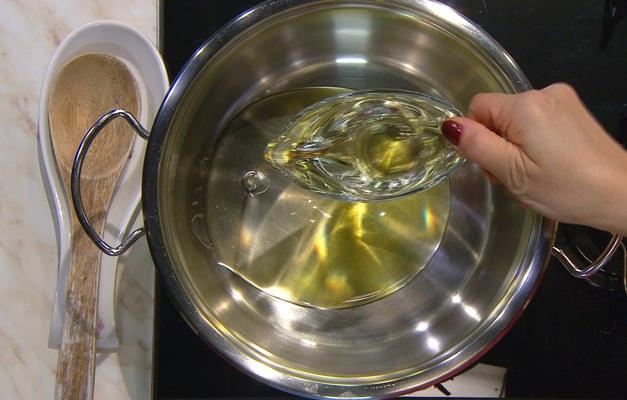 Menemen konservesi nasıl yapılır?