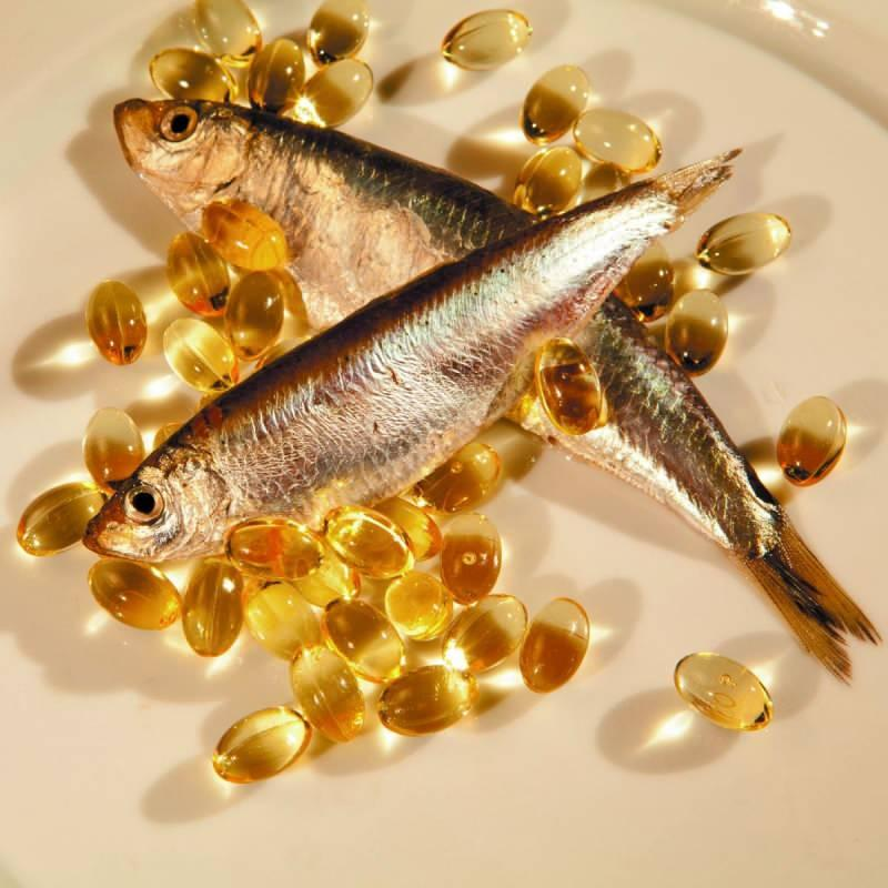 balık yağı kilo aldırır mı