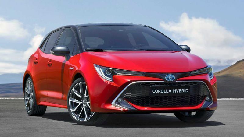Toyota 2020 Fiyat Listesini Acikladi Otv Sonrasi 2020 Corolla Rav4 C Hr Hybrid Fiyatlari Otomobil Haberleri