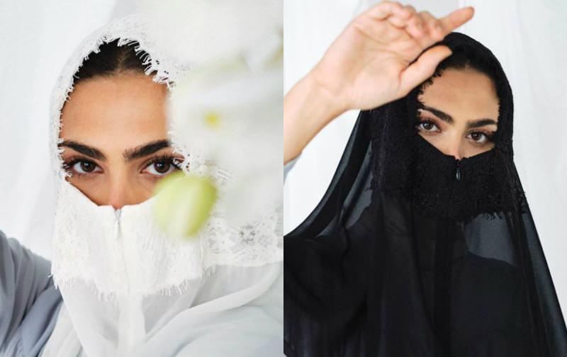 2020 sonbahar maske modelleri! Modanisa'dan özel dizaynlı maske koleksiyonu
