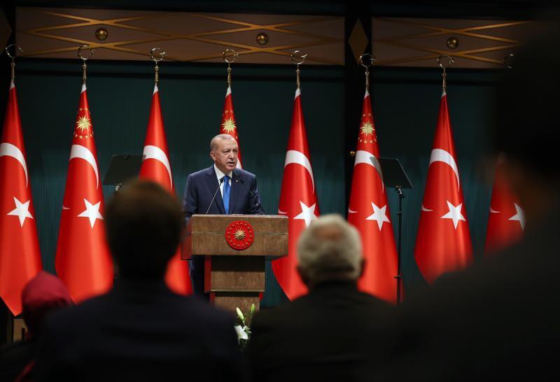Son dakika haberi: Erdoğan kritik kararları açıkladı! Tüm illerde yasaklandı...