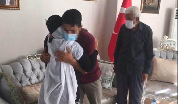 Mardin'de biri gri kategoride 2 terörist teslim oldu - GÜNCEL Haberleri