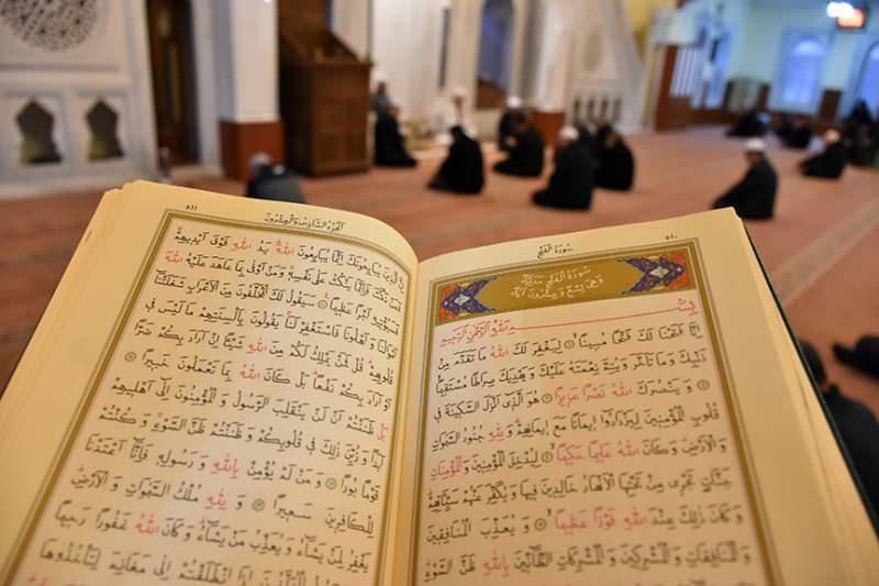 Fetih suresi Arapça okunuşu! Fetih suresi faziletleri