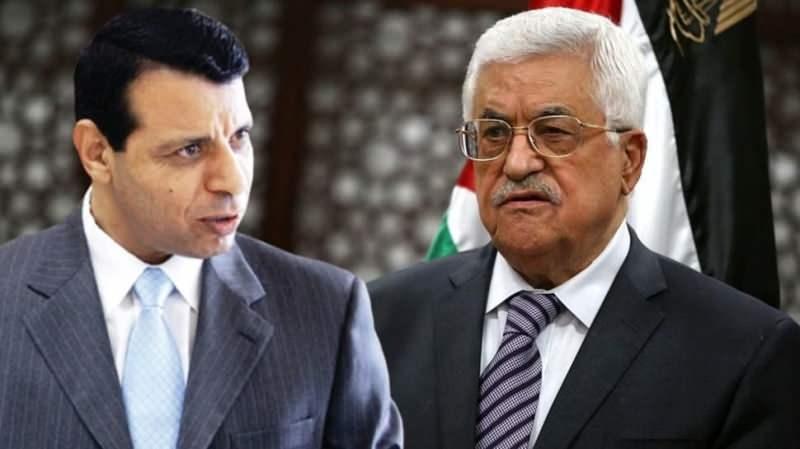 Dahlan ve Mahmud Abbas