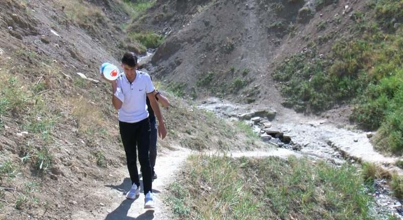 Yapılan incelemeler ve varılan sonuç doğrultusunda suyun içilmemesi noktasında uzmanlar tarafından uyarılar yapılmaya devam edildi.
