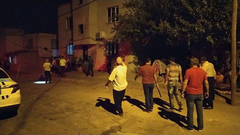 Adana'da 2 aile arasında silahlı kavga: 2 yaralı - GÜNCEL Haberleri