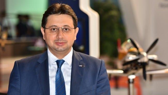 Savunma Sanayii Araştırmacısı Hakan Kılıç