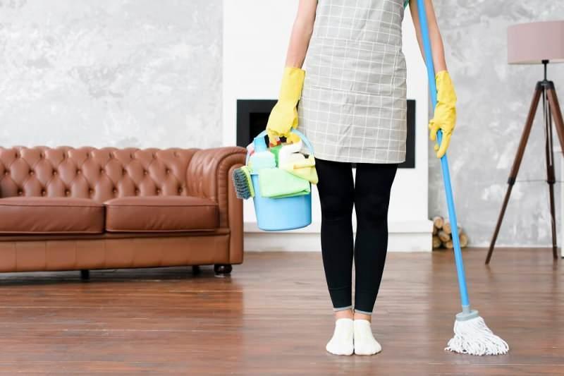 oturma odası nasıl temizlenir