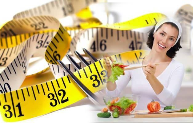 Sağlıklı ve kalıcı diyet listesi