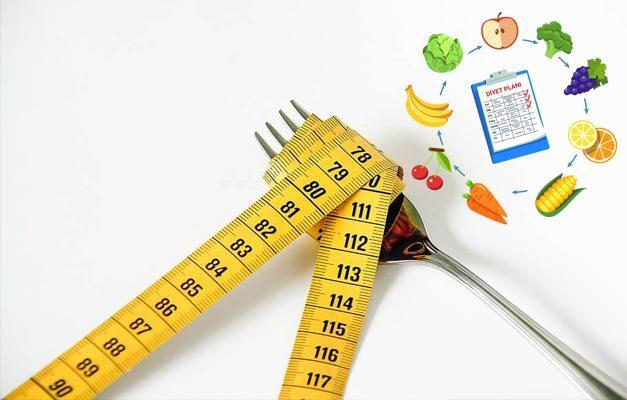 Bel incelten diyet listesi