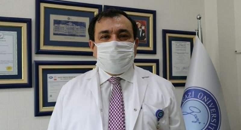 Bilim Kurulu üyesi Prof. Dr. Demircan