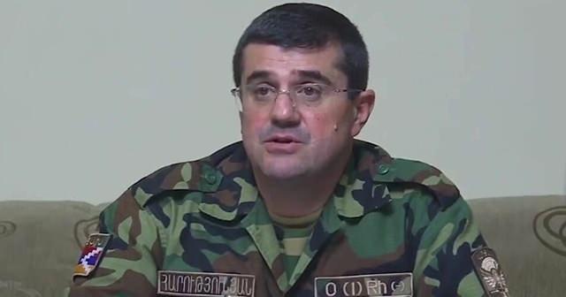 Son dakika: Ermenistan'ı sallayacak operasyon! Araik Harutyunyan vuruldu...