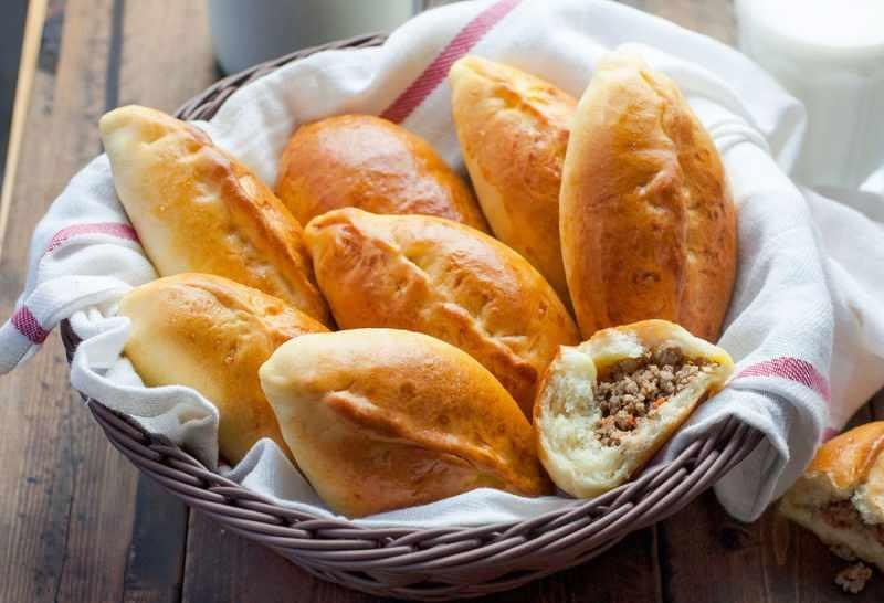 Rus böreği nasıl yapılır? Enfes Rus böreği tarifi