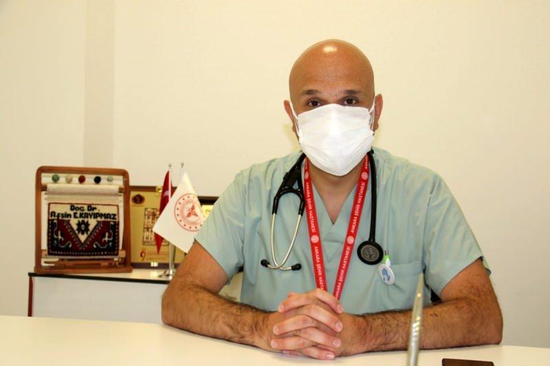 Bilim Kurulu Üyesi Doç. Dr. Afşin Emre Kayıpmaz
