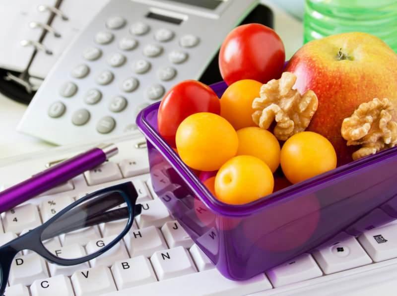 Masabaşı çalışanlar için diyet! Çalışanlar için diyet programı